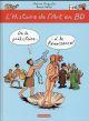 L'HISTOIRE DE L'ART EN BD T.1  -  DE LA PREHISOIRE... A LA RENAISSANCE !