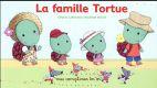 COMPTINES EN OR T3 LA FAMILLE TORTUE Lallemand Orianne Casterman