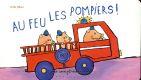 COMPTINES EN OR T5 AU FEU LES POMPIERS Jadoul Emile Casterman