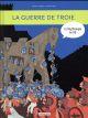 LA MYTHOLOGIE EN BD T9 - LA GUERRE DE TROIE ET L'ILIADE BOTTET /HAREL BEATRI CASTERMAN