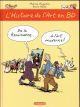 L'HISTOIRE DE L'ART EN BD T.2  -  DE LA RENAISSANCE A L'ART MODERNE