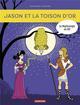 Jason et la Toison d'or Bui Auriane Casterman