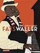 Fats Waller La voix de son maître Chocolat amer Igort Casterman