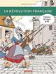 L'HISTOIRE DE FRANCE EN BD - LA REVOLUTION FRANCAISE JOLY DOMINIQUE CASTERMAN