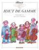 HAUT DE GAMME - TOME 2 - MA NON TROPPO