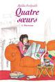 QUATRE SOEURS T2 HORTENSE POCHE Ferdjoukh Malika Ecole des loisirs
