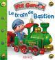 LE TRAIN DE BASTIEN BEAUMONT/NESME FLEURUS