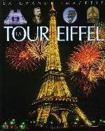 LA TOUR EIFFEL FRANCO, CATHY  FLEURUS
