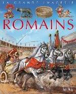 LES ROMAINS BAUSSIER SYLVIE FLEURUS