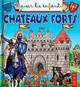 Les châteaux forts Kecir-Lepetit Emmanuelle Fleurus