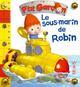 LE SOUS-MARIN DE ROBIN Beaumont Emilie Fleurus
