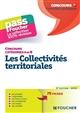 PASS'FOUCHER - LES COLLECTIVITES TERRITORIALES 3E EDITION - 2015