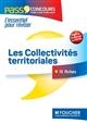 PASS'CONCOURS - LES COLLECTIVITES TERRITORIALES 4E EDITION