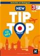 NEW TIP-TOP ENGLISH 3E PREPA-PRO - ED. 2017 - CD AUDIO
