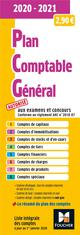 PLAN COMPTABLE GENERAL  -  PCG (EDITION 20202021)
