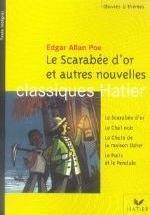 LE SCARABEE D'OR ET AUTRES NOUVELLES