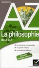 LA PHILOSOPHIE DE A A Z
