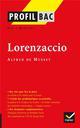 PROFIL - MUSSET  : LORENZACCIO