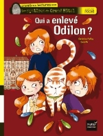 QUI A ENLEVE ODILON ?