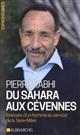 DU SAHARA AUX CEVENNES RABHI PIERRE ALBIN MICHEL