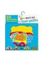 GOMMETTES TOUT-PETITS VOITURES