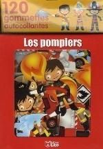 GOMMETTES LES POMPIERS