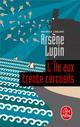 ARSENE LUPIN  -  L'ILE AUX TRENTE CERCUEILS
