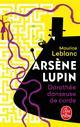 DOROTHEE  -  DANSEUSE DE CORDE