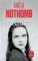 HYGIENE DE L-ASSASSIN - NOTHOMB AMELIE