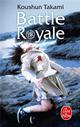 BATTLE ROYALE TAKAMI-K LGF/Livre de Poche