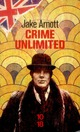 CRIME UNLIMITED - TOME 1