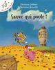 SAUVE QUI POULE ! - TOME 8 JOLIBOIS CHRISTIAN POCKET