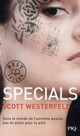 UGLIES - TOME 3 SPECIALS WESTERFELD SCOTT POCKET