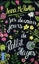 LES DERNIERS JOURS DE RABBIT HAYES