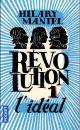 REVOLUTION - TOME 1 L'IDEAL - VOL1