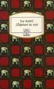 L'ELEPHANT DU VIZIR - RECITS DE BOSNIE ET D'AILLEURS