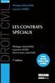 DROIT DES CONTRATS SPECIAUX - 7EME EDITION