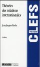 THEORIE DES RELATIONS INTERNATIONALES (9E EDITION)