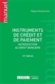 INSTRUMENTS DE CREDIT ET DE PAIEMENT 12EME EDITION