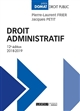 DROIT ADMINISTRATIF   12EME EDITION