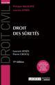 DROIT DES SURETES 11EME EDITION