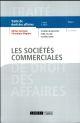 LES SOCIETES COMMERCIALES 22EME EDITION