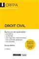 DROIT CIVIL 2EME EDITION