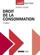 DROIT DE LA CONSOMMATION - 3ED
