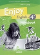 ENJOY ENGLISH 4E - WORKBOOK - VERSION PAPIER