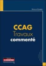 CCAG-TRAVAUX COMMENTE