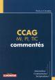 CCAG - MI, PI, TIC COMMENTES