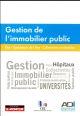 L'IMMOBILIER PUBLIC