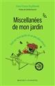 MISCELLANEES DE MON JARDIN DAUTHEVILLE ANNE-FRA BUCHET CHASTEL