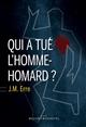 QUI A TUE L HOMME-HOMARD ? ERRE BUCHET CHASTEL